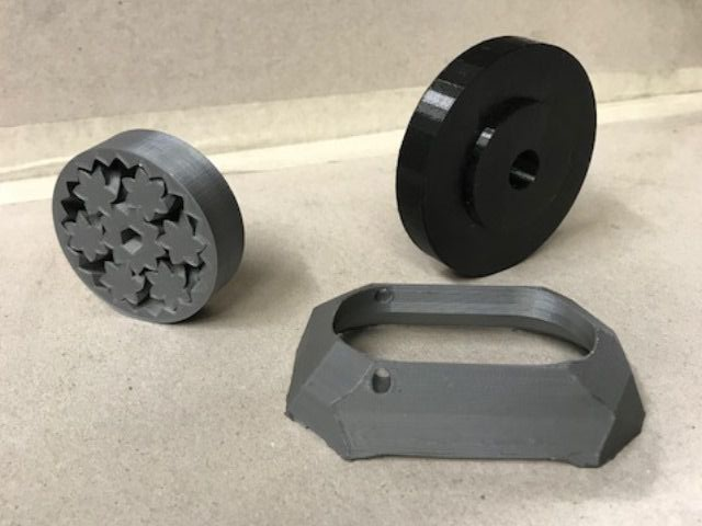 Image showing yet another example of 3D printing